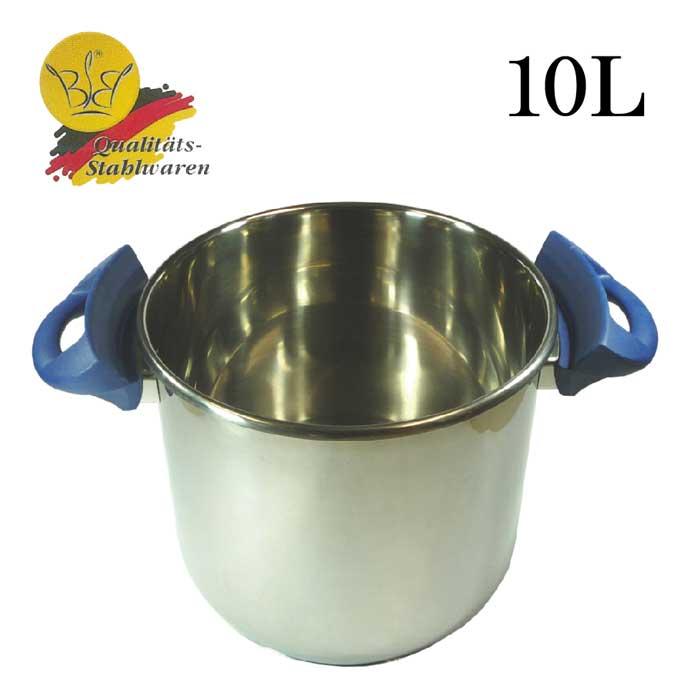 10L厚底鍋