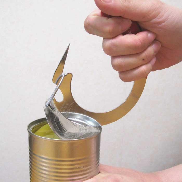 プルトップオープナー,缶オープナー,オープナー