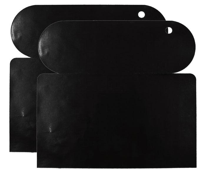 ノースティック テフロン製フレキシブルパウンドケーキシート1セット(2枚一組)