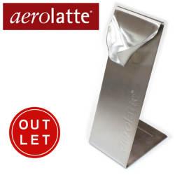 アエロラッテ aerolatte 専用スタンド ステンレス(スタンドのみ) ミルクフォーマー