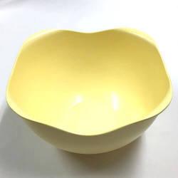 【イタリア製】ジオスタイル GIOSTYLE サラダボウル25cm 黄