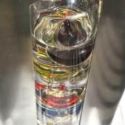 ガリレオ温度計 イノックス ブント
